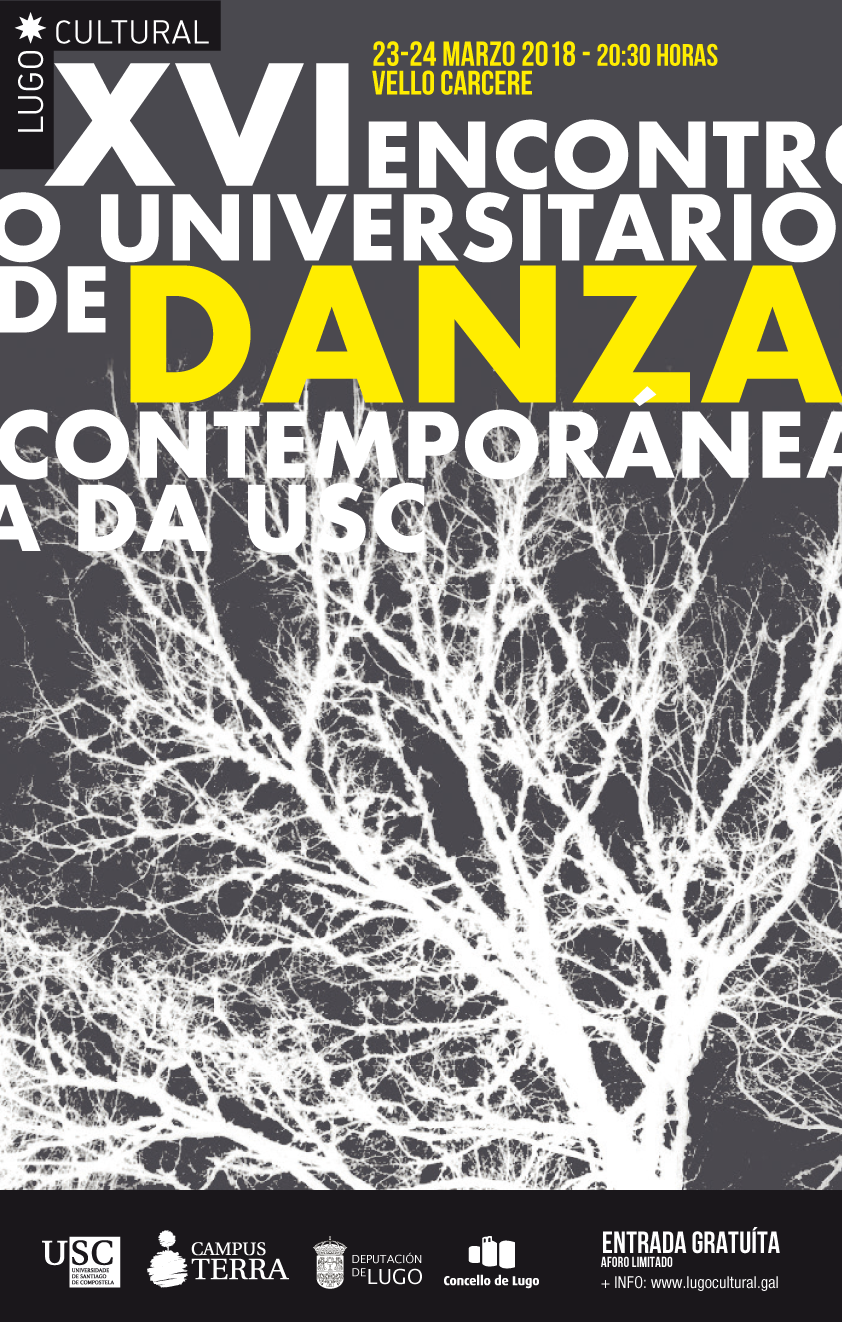 Encontro de Danza Universitaria 2018