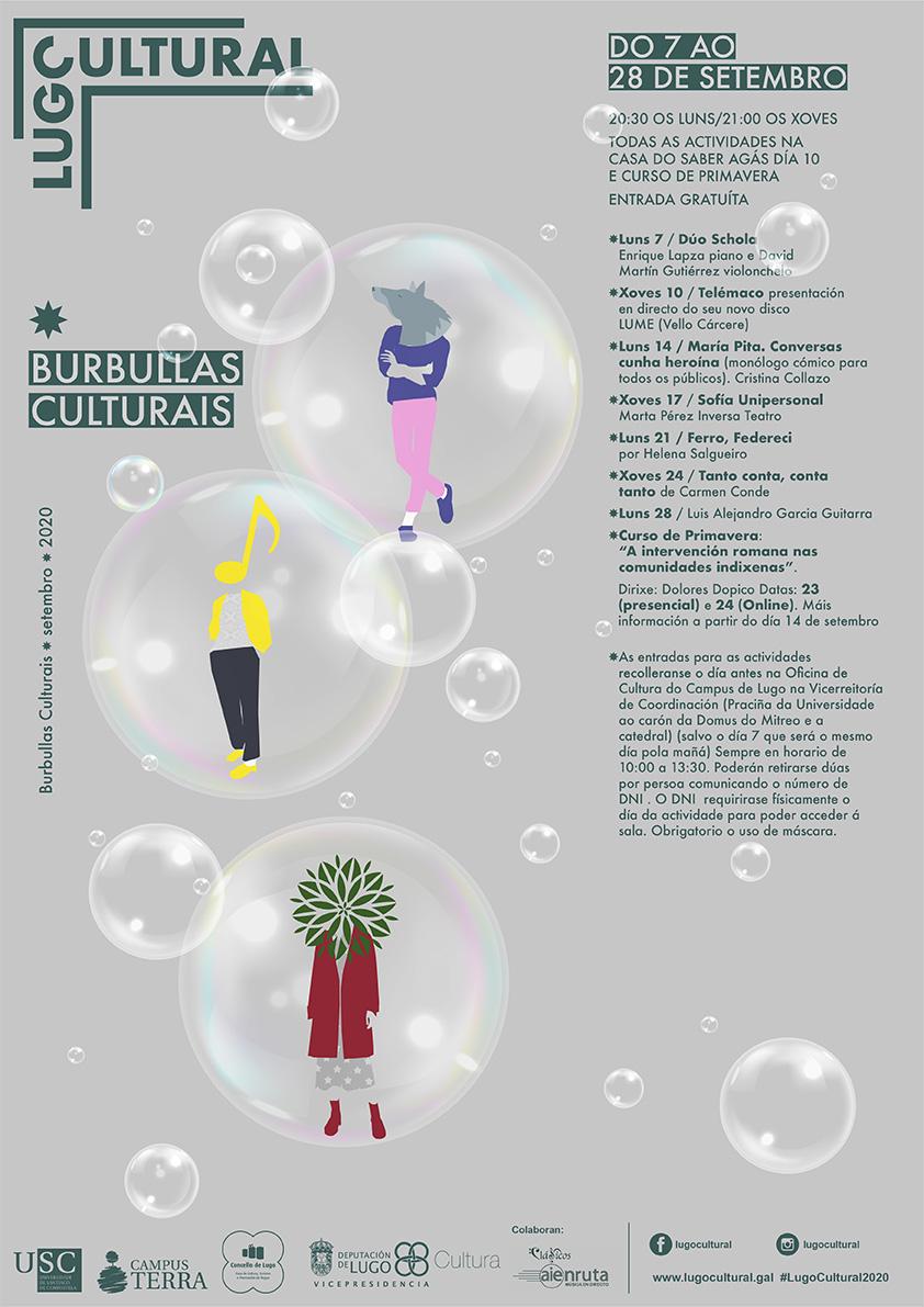 Burbullas Culturais